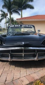 1960 Ford Thunderbird for sale 101334952