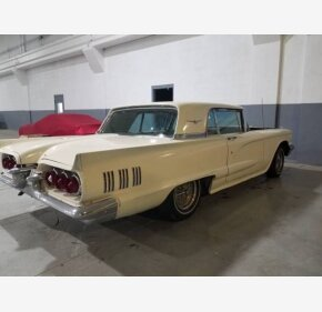 1960 Ford Thunderbird for sale 101425576