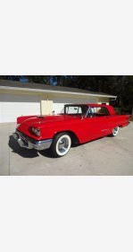 1960 Ford Thunderbird for sale 101429601