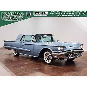 1960 Ford Thunderbird for sale 101434883