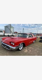 1960 Ford Thunderbird for sale 101452105