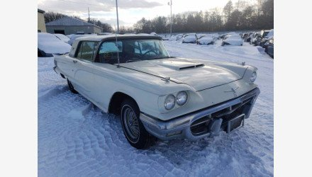 1960 Ford Thunderbird for sale 101455717