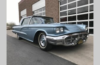 1960 Ford Thunderbird for sale 101466876