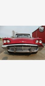 1960 Ford Thunderbird for sale 101478088