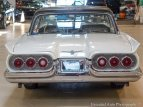 1960 Ford Thunderbird for sale 101481092