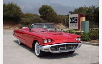 1960 Ford Thunderbird for sale 101500604