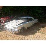 1960 Ford Thunderbird for sale 101539645