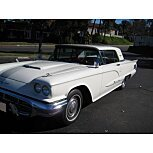 1960 Ford Thunderbird for sale 101542779