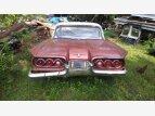 1960 Ford Thunderbird for sale 101588172