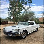 1960 Ford Thunderbird for sale 101588268
