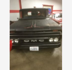 1960 GMC Pickup for sale 101212935