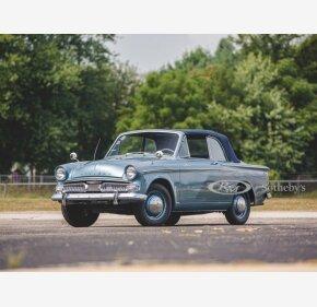 1960 Hillman Minx for sale 101319519