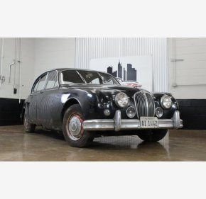 1960 Jaguar Mark II for sale 101163974