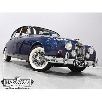 1960 Jaguar Mark II for sale 101354137