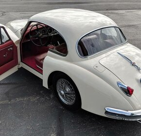 1960 Jaguar XK 150 for sale 101344919
