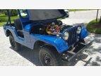 1960 Jeep CJ-5 for sale 100882278