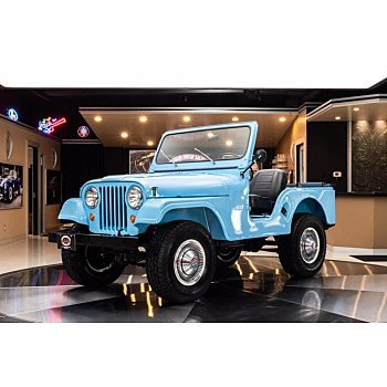 1960 Jeep CJ-5 for sale 101632866