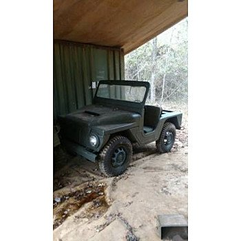 1960 Jeep Other Jeep Models for sale 100865704
