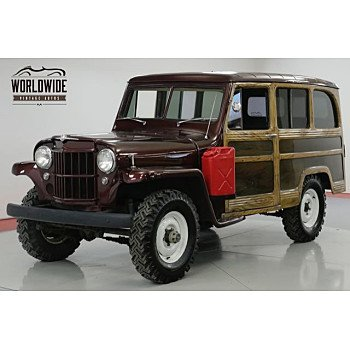 1960 Jeep Other Jeep Models for sale 101081691