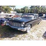 1960 Lincoln Premiere for sale 101588133