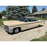 1960 Lincoln Premiere for sale 101590802