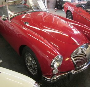 1960 MG MGA for sale 100999113