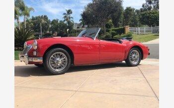 1960 MG MGA for sale 101125138