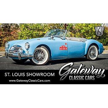 1960 MG MGA for sale 101228063
