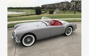1960 MG MGA for sale 101240357