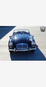 1960 MG MGA for sale 101260416