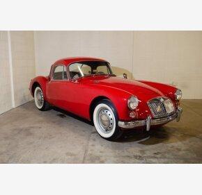 1960 MG MGA for sale 101270924