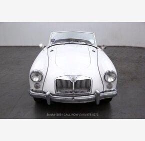 1960 MG MGA for sale 101393994