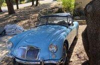 1960 MG MGA for sale 101404881