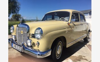 1960 Mercedes-Benz 180B for sale 101192716