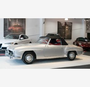 1960 Mercedes-Benz 190SL for sale 101159061