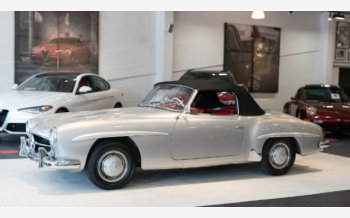 1960 Mercedes-Benz 190SL for sale 101159061