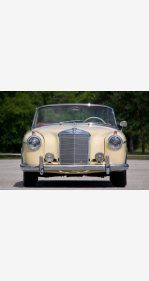 1960 Mercedes-Benz 220S for sale 101215369