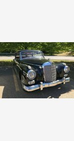 1960 Mercedes-Benz 300D for sale 101028460
