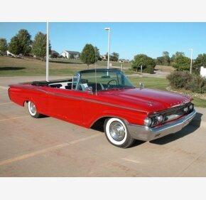 1960 Mercury Monterey for sale 101381824