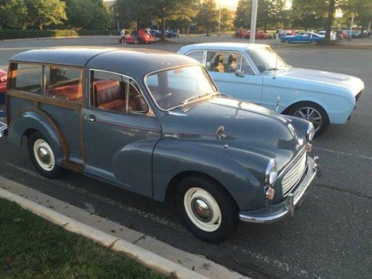 1960 Morris Minor for sale 100979570