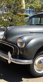 1960 Morris Minor for sale 101190392
