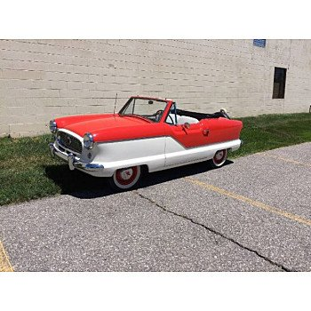 1960 Nash Metropolitan for sale 101193873