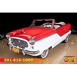 1960 Nash Metropolitan for sale 101533062