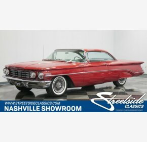 1960 Oldsmobile 88 for sale 101322002