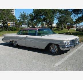 1960 Oldsmobile Ninety-Eight for sale 101339042
