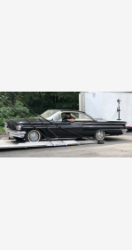 1960 Pontiac Bonneville for sale 101036961