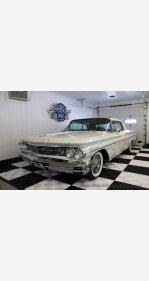 1960 Pontiac Bonneville for sale 101103325