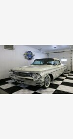 1960 Pontiac Bonneville for sale 101103325