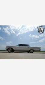 1960 Pontiac Bonneville for sale 101142467