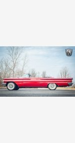 1960 Pontiac Bonneville for sale 101262683